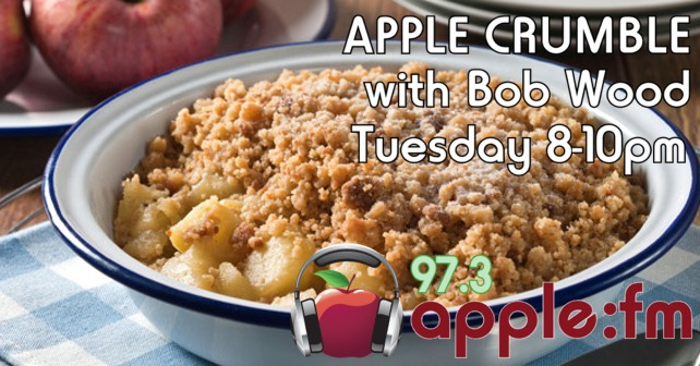 Show-Apple Crumble Small