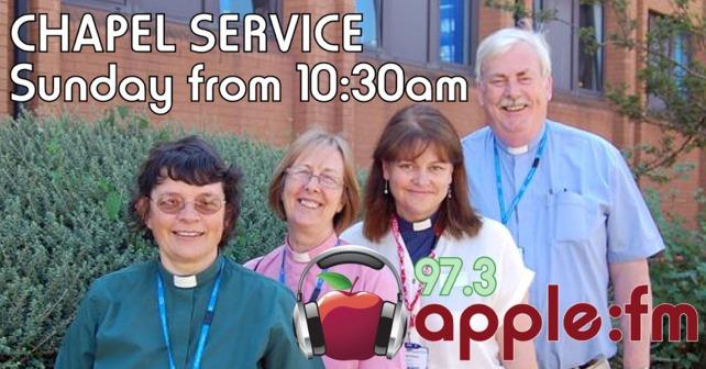 Show-Chapel Service