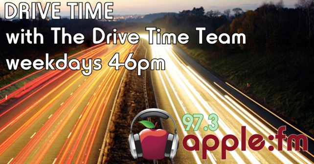 Show-Drive Time Small
