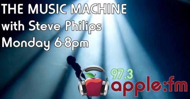 Show-Music Machine small