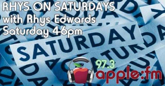 Show-Rhys on Saturday Small