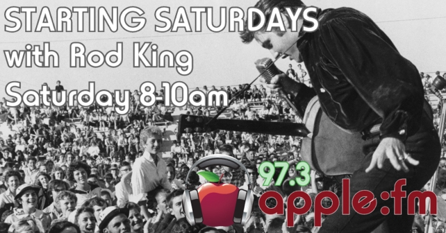 Show-Starting Saturdays Small