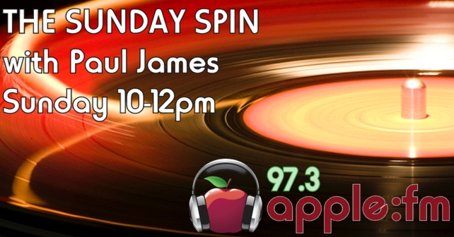 Show-The Sunday Spin Small