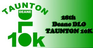 Deane DLO Taunton 10k