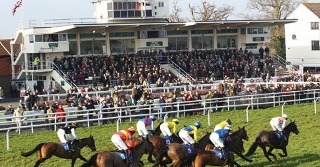Image result for taunton races