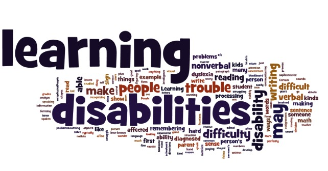 Diagnosing a learning disability in adults
