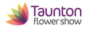 Taunton Flower Show @ Vivary Park, Taunton   Taunton   United Kingdom