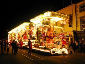 Taunton Carnival @ Taunton | United Kingdom