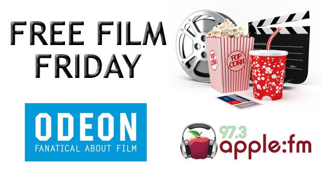 FreeFilmFriday