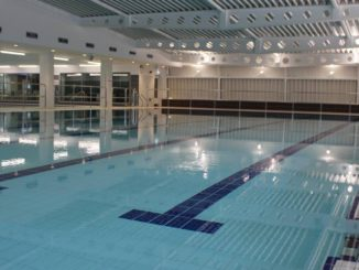 Taunton S New State Of The Art Swimming Pool Opens This Saturday 97 3 Apple Fm