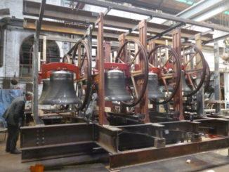 newbells-s-2016-11-24-frame-assembled-at-foundry-24-nov-16-exp-600x450