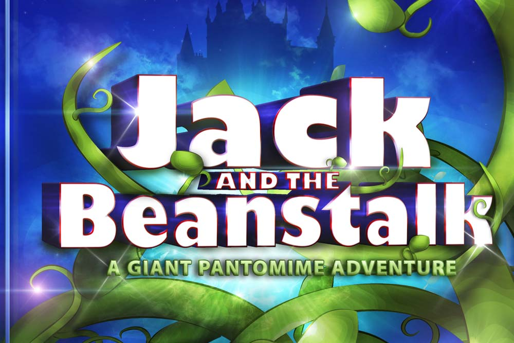 Competition: Jack And The Beanstalk Panto Tickets – 97.3