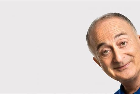Sir Tony Robinson @ The Brewhouse Theatre And Arts Centre @ The Brewhouse Theatre And Arts Centre | England | United Kingdom