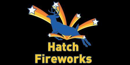 Hatch Charity Fireworks @ Taunton Racecourse | England | United Kingdom