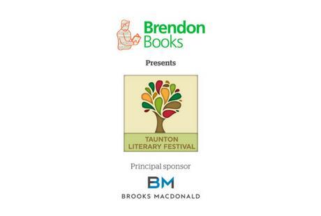 Taunton Literary Festival 2017 @ Brendon Books, Bath Place | England | United Kingdom