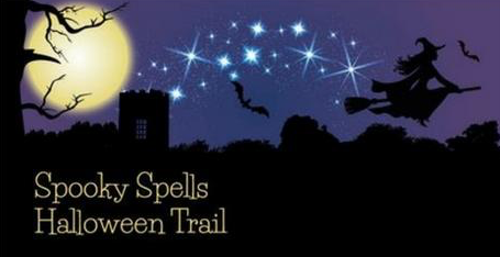 Halloween Trail @ Hestercombe Gardens | Cheddon Fitzpaine | England | United Kingdom