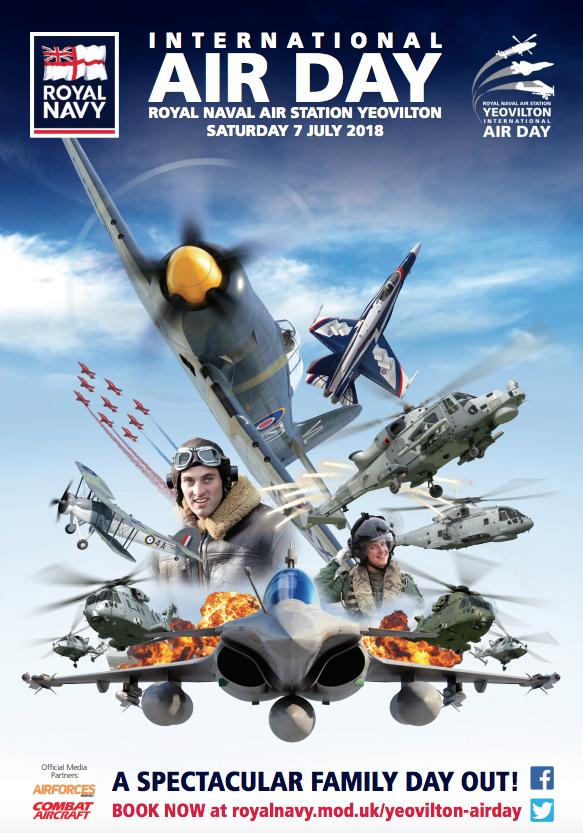 International Air Day @ RNAS Yeovilton | Yeovilton | England | United Kingdom