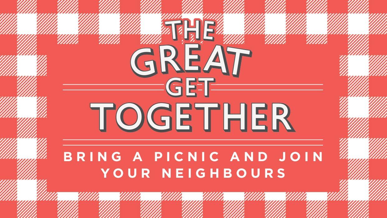 The Great Get Together 1978 Picnic @ Longrun Meadow, Taunton | England | United Kingdom
