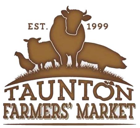 Taunton Farmers' Market @ High Street, Taunton