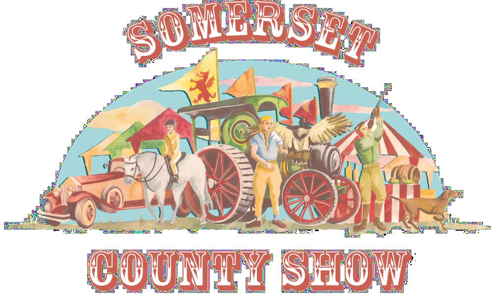 The Somerset County Show @ Taunton Racecourse
