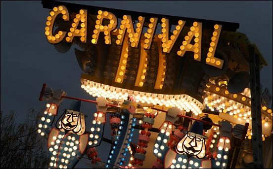 Taunton Carnival @ Taunton Town Centre