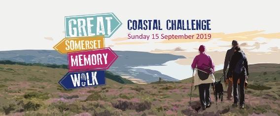 Great Somerset Memory Walk @ Butlin's Minehead Resort