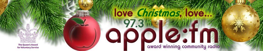 97.3 Apple FM