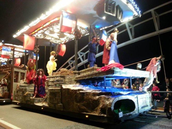 Bridgwater Carnival @ Bridgwater   Bridgwater   United Kingdom